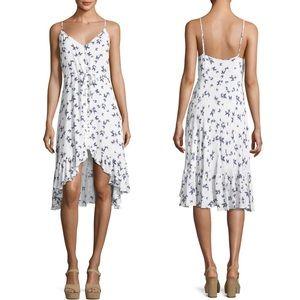 RAILS frida butterfly print dress